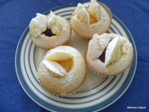 Gluten and Dairy Free Cupcakes