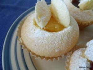 Orange and Lemon Cup Cake