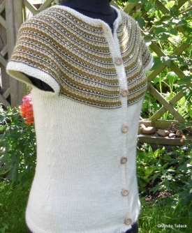 Hathor Cardigan