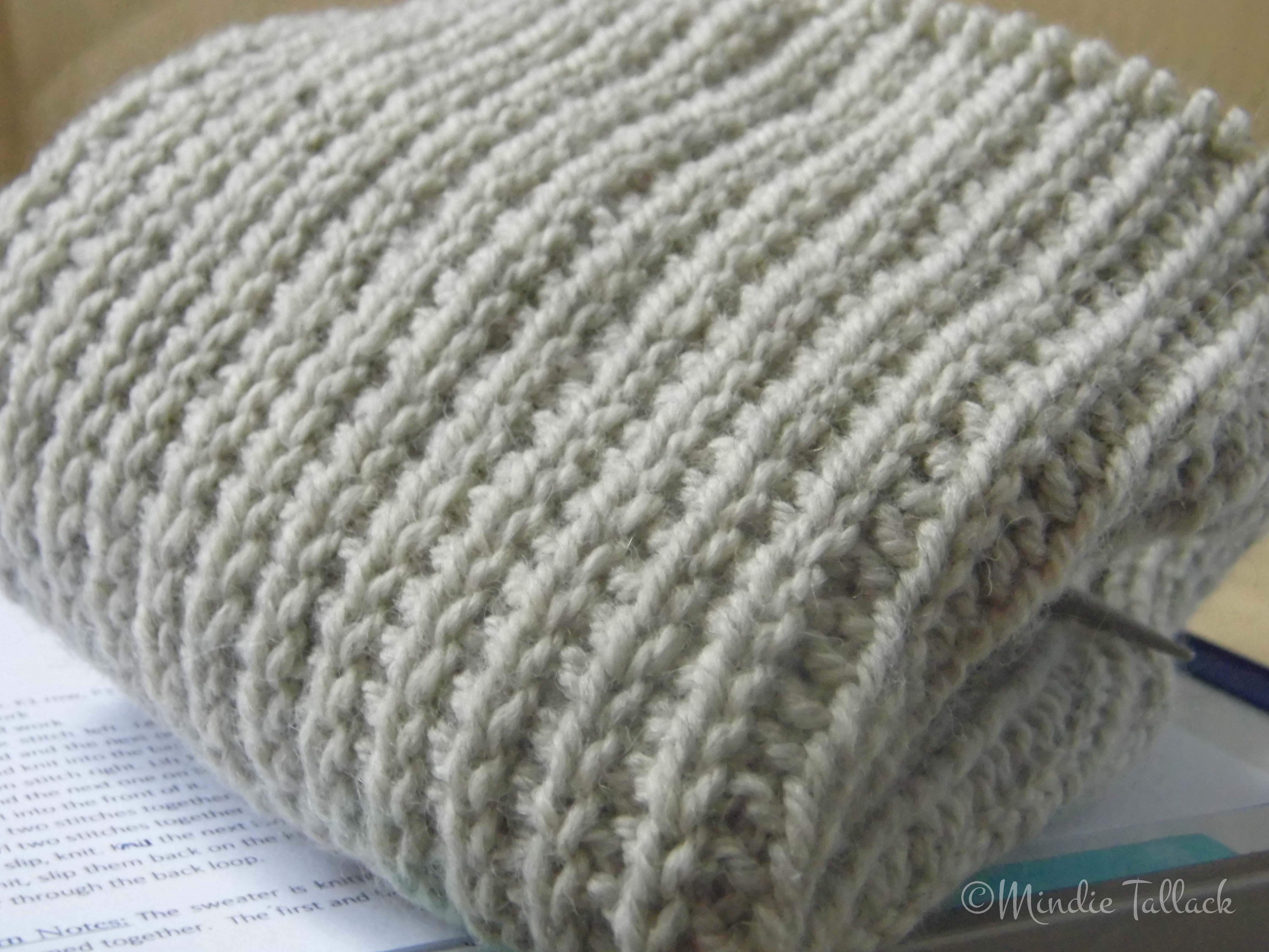 Own designs – Knit & Purl Makes