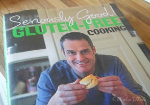 Serously Good Gluten-Free Cooking by Phil Vickery