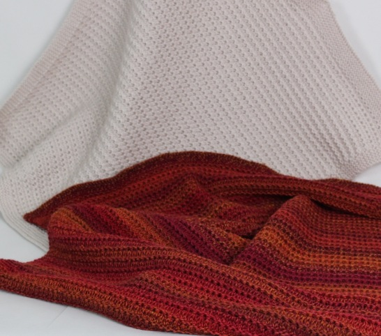 Alder Blankets Flat